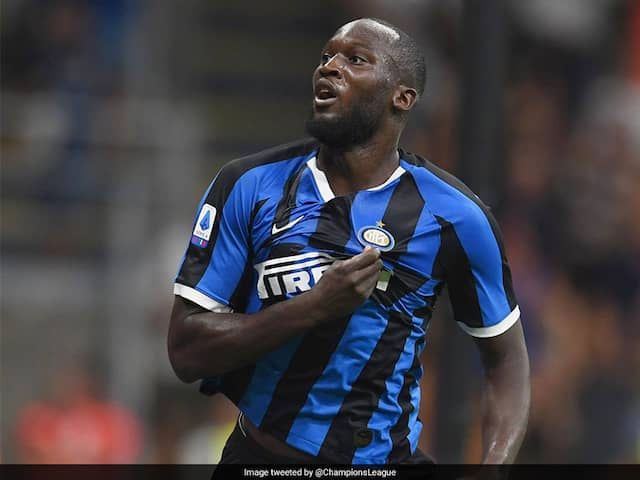 Romelu Lukaku scores on Inter debut in Serie A defeat of Lecce