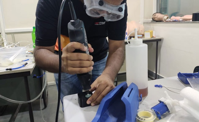 This Device By IIT Guwahati Will Enable Rapid Detection Of Bacteria