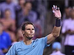 Rafael Nadal Rallies To Beat Fabio Fognini In Montreal Masters