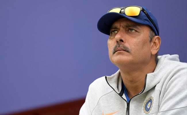 IND vs WI: Coach Ravi Shastri reveals, Why Jadeja is selected over R. Ashwin
