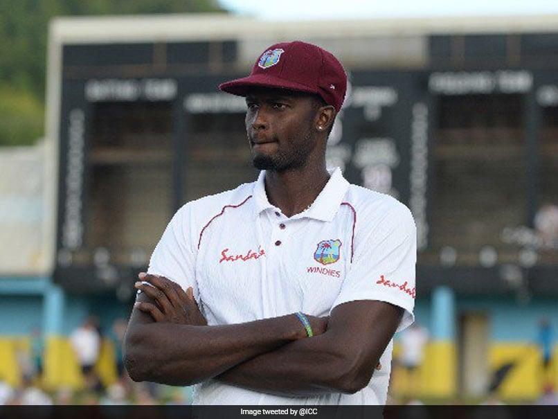 West Indies captain Jason Holder rued his team