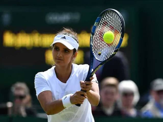 """Whatever Happens Next Will Be A Bonus"": Sania Mirza Speaks About Possible 2020 Comeback"