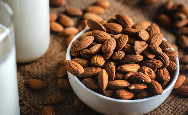 5 Easy Almond Snacks Recipes To Prepare At Home