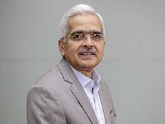 RBI's Shaktikanta Das Calls For Tighter Governance at State-Run Banks