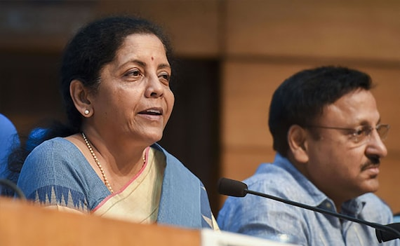 Centre Exempts Foreign Funds From Super-Rich Tax, Says Finance Minister