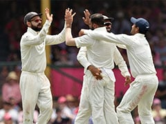 Virat Kohli Hints At Four-Bowler Strategy For First Test vs West Indies
