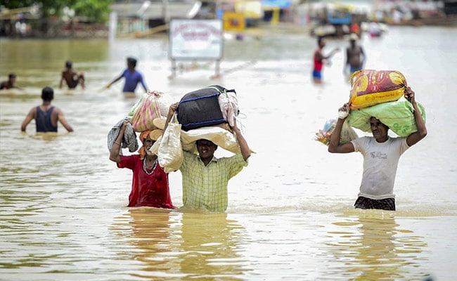 उत्तर भारत में बारिश का कहर: हिमाचल, पंजाब और उत्तराखंड में 28 लोगों की मौत, दिल्ली में बाढ़ का खतरा, 10 बड़ी बातें