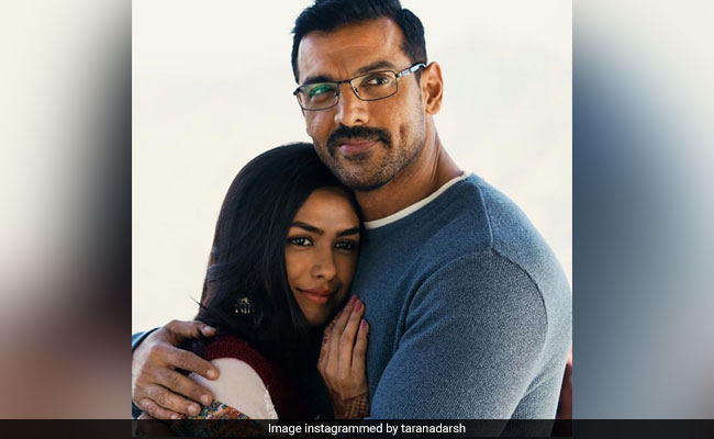Batla House Box Office Collection Day 2: John Abraham's Film Faces 'Normal Decline'