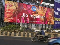 Mukesh Ambani's Jio May Control 45% Of Market By 2022: India Ratings