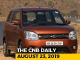 Video : Wagon R Recall, VW New Logo, Kia Seltos Bookings