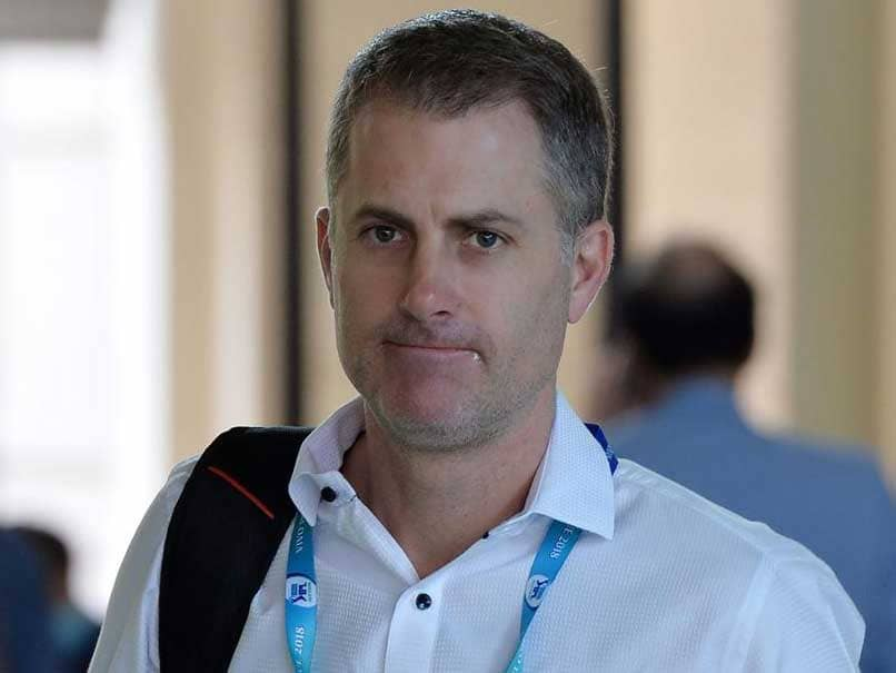 Mike Hesson hopes to tap into local talent pool for Royal Challengers Bangalore