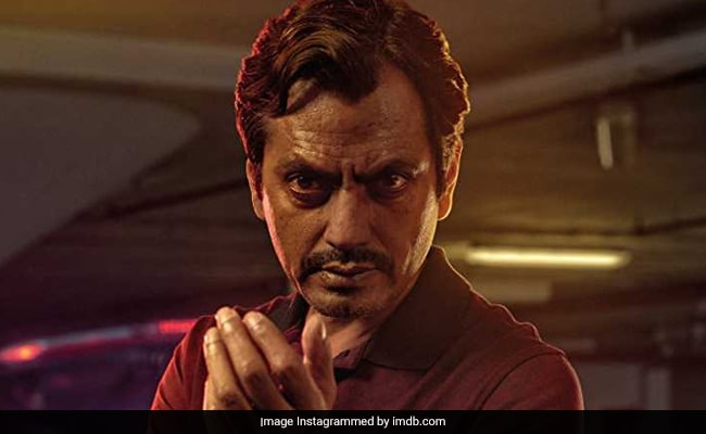 Sacred Games 2: Nawazuddin Siddiqui On Ganesh Gaitonde And McMafia Co-Star's Bollywood Connection