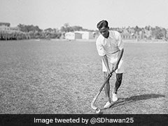 """Will Not Beg For Bharat Ratna"", Says Dhyan Chand"