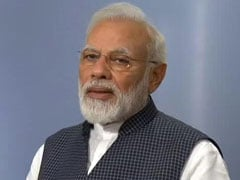 """Article 370 Gone, A New Age Awaits Jammu And Kashmir"": PM Modi's Top Quotes"