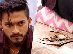 <I>Bigg Boss Tamil 3</I>, Day 43 Written Update: Mugen Damages Property In A Fit Of Rage