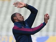 "Jofra Archer's ""X Factor"" Can Ignite England Ashes Bid, Says Jos Buttler"