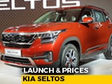 Video : Kia Seltos: Launch And Prices