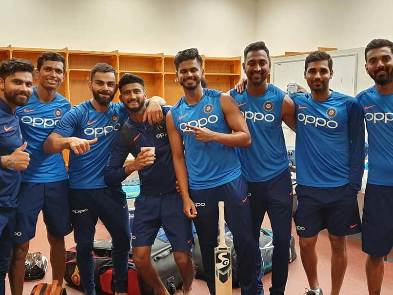 IND vs WI: Now Virat Kohli posts photo on Social Media,The Questionis raised it again by fans