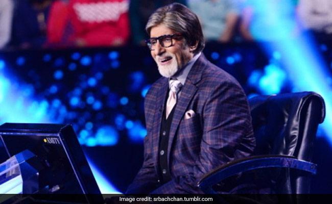 KBC Written Update: 'कौन बनेगा करोड़पति' के इस कंटेस्टेंट से नाराज हुए अमिताभ बच्चन, दे डाली ये सलाह