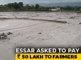 Video : Essar Asked To Pay Rs. 50 Lakh To Madhya Pradesh Farmers After Ash Leak