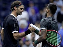 Roger Federer Predicts A Solid Career For Sumit Nagal