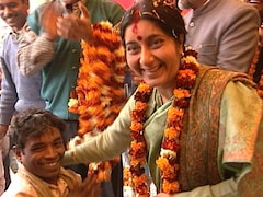 Video: 24 Hours: <i>Dilli Darshan</i> With Sushma Swaraj (Aired: January 1998)