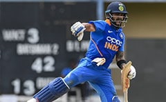 Virat Kohli Doesn