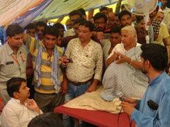 आंदोलनरत मेधा पाटकर की सेहत में गिरावट, प्रधानमंत्री मामले में दखल दें: भाकपा सांसद