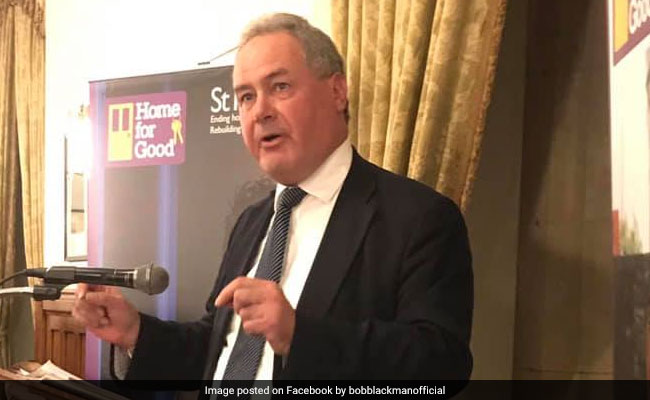 'Labour Party Has Become Anti-Indian': British MP On Kashmir