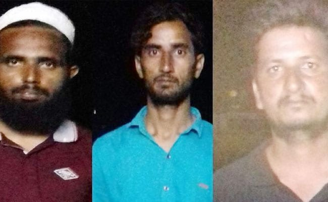 3 Arrested For Allegedly Spying For Pak; They Made WhatsApp Calls: Police