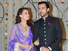 दीया मिर्जा ने किया खुलासा, पति से अलग होने की वजह कोई 'तीसरा' नहीं बल्कि यह है...