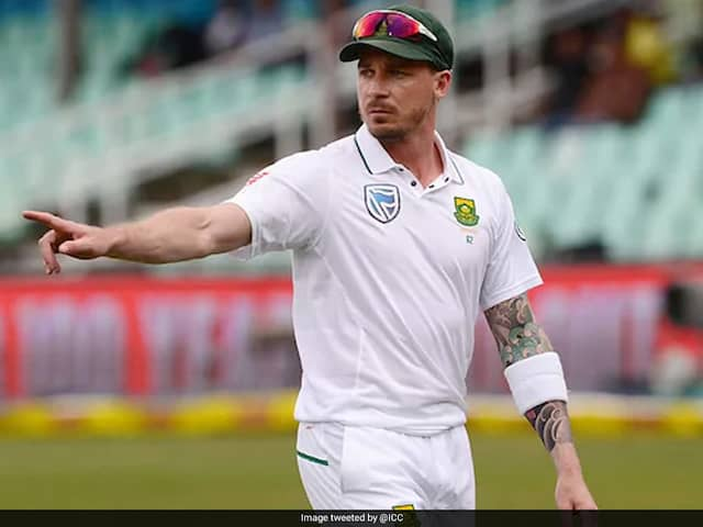 This is Dale Steyn first statement after retirement from Test cricket