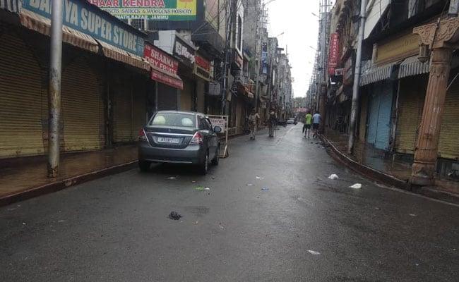 रवीश कुमार का ब्लॉग : कश्मीर ताले में बंद है, कश्मीर की कोई ख़बर नहीं है