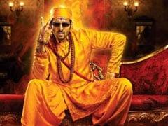 'Bhool Bhulaiyaa 2': Kartik Is Akshay's Doppelganger