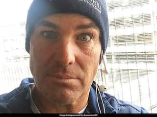 """Shane Warne Blasts Former England Wicketkeeper For """"Silly And Immature Behaviour"""""""