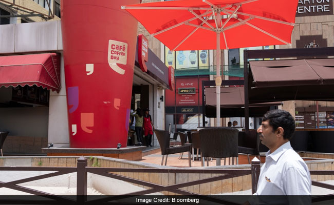 ITC, Asia's Top Cigarette Maker, Considers Stake In Coffee Day: Report