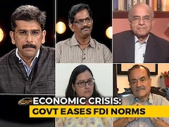 Video: Centre Announces Big Ticket FDI Reforms: Will This Reverse The Slowdown?