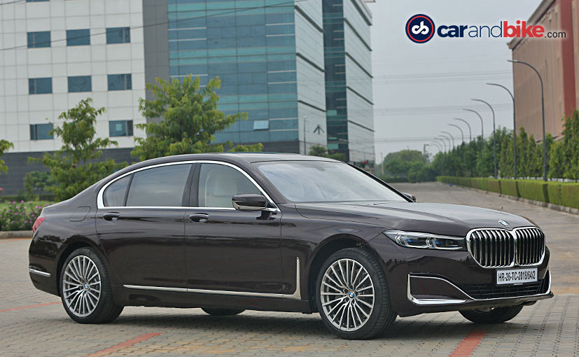 The new BMW 7 Series Hybrid is priced at Rs. 1.65 crore (ex-showroom, India)
