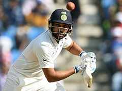"""Let Him Carry On His Good Form"": Sourav Ganguly Suggests Rohit Sharma As Test Opener"