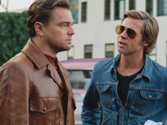 First Impressions Of Once Upon A Time In Hollywood