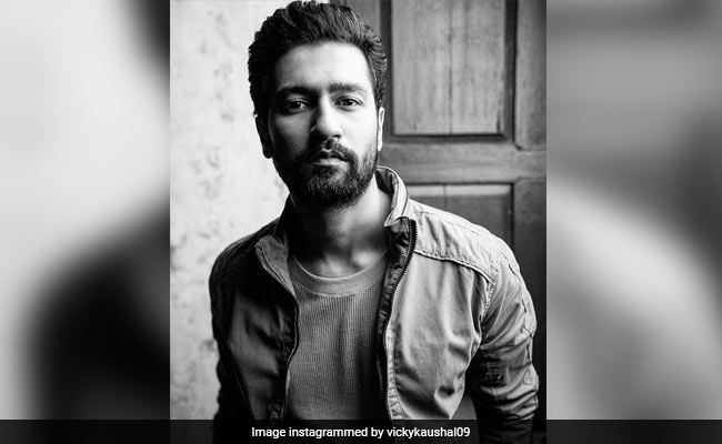 Vicky Kaushal On 'Drug Party' Allegation: 'Not Nice To Be Called Names'
