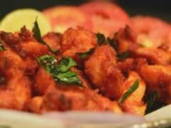 Watch: How To Make Chef-Special Chicken 65 Snack At Home To Enjoy The Monsoon Rains (Recipe Video)