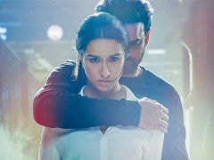 On 'World <i>Saaho</i> Day,' Shraddha Kapoor Urges Fans To Keep It Spoiler And Piracy-Free