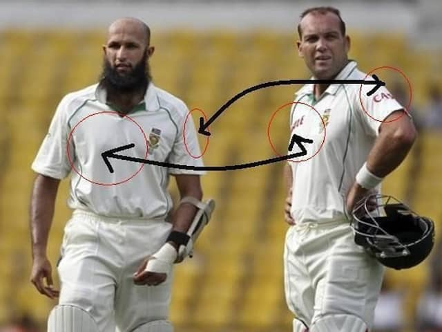 Hashim Amla this religious commitment will always be remembered as an Example