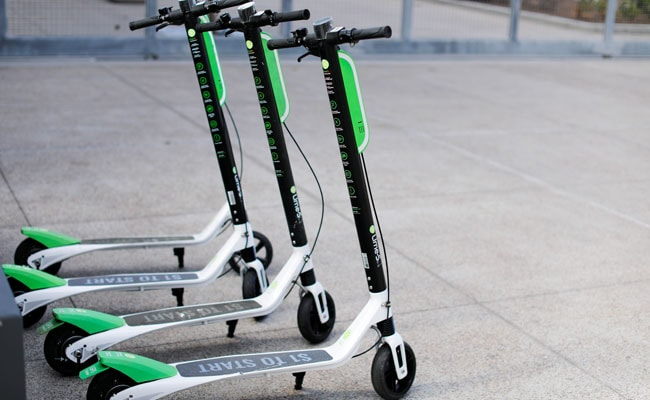 Miami Orders E-Scooters Off Roads Before Hurricane To Avoid 'Scooternado'