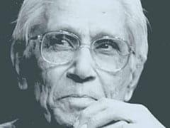 इतिहास, आलोचना और संस्कृति के तीन दिन : नेमिचंद्र जैन का जन्मशती समारोह