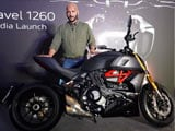 Video : Ducati Diavel 1260: First Look