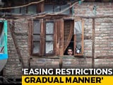 Video : Phone Lines In Kashmir Back Over Weekend, Schools Next Week: Official
