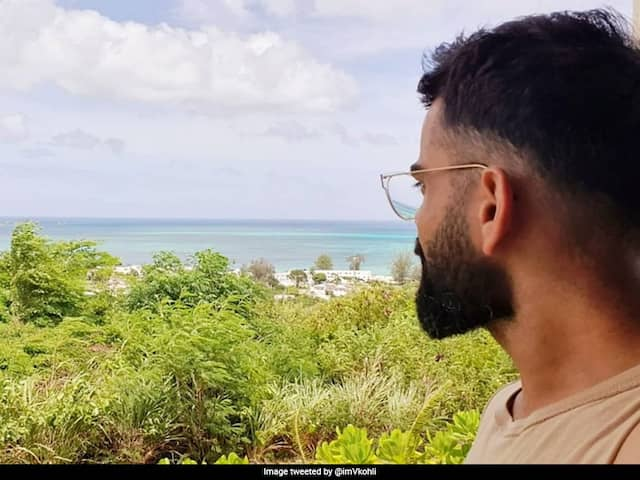 Team India Skipper Virat Kohli Reflects on 11-Year International Cricket Journey With Special Tweet