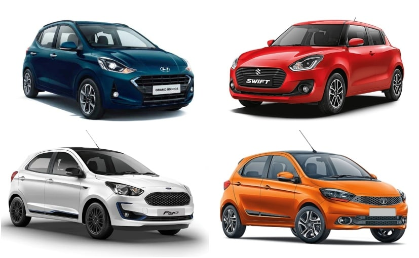The Hyundai Grand i10 Nios is priced from Rs. 4.99 lakh, going up to Rs. 7.99 lakh (ex-showroom)